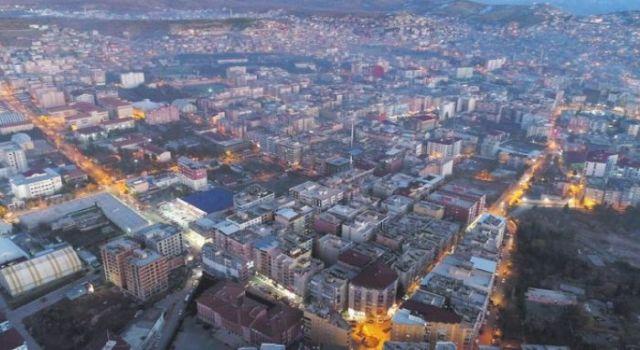 Photo of Siirt'te ikinci el konutlara yoğun ilgi