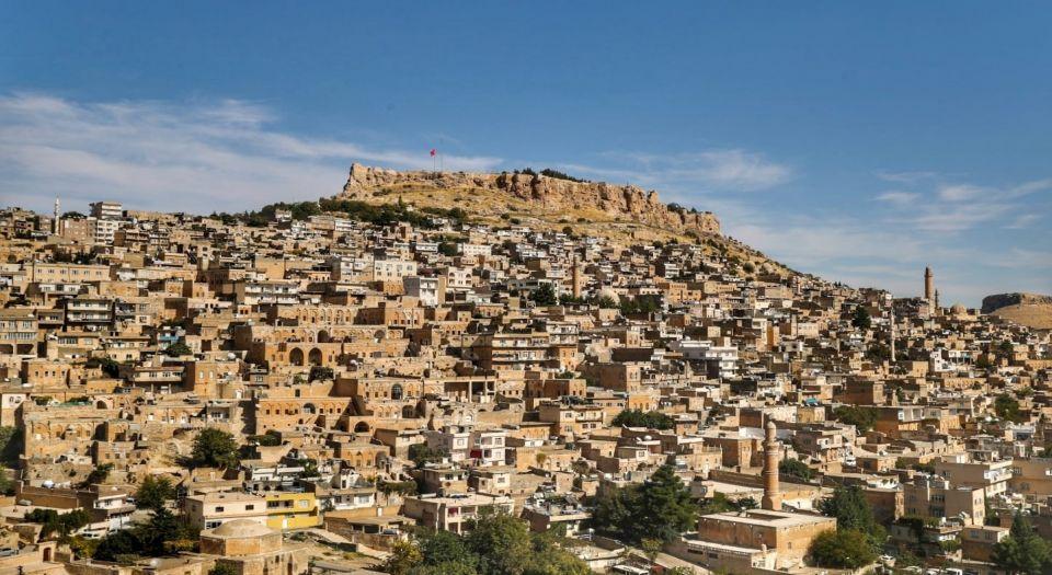 Photo of Mardin'de evlilikler azalıyor