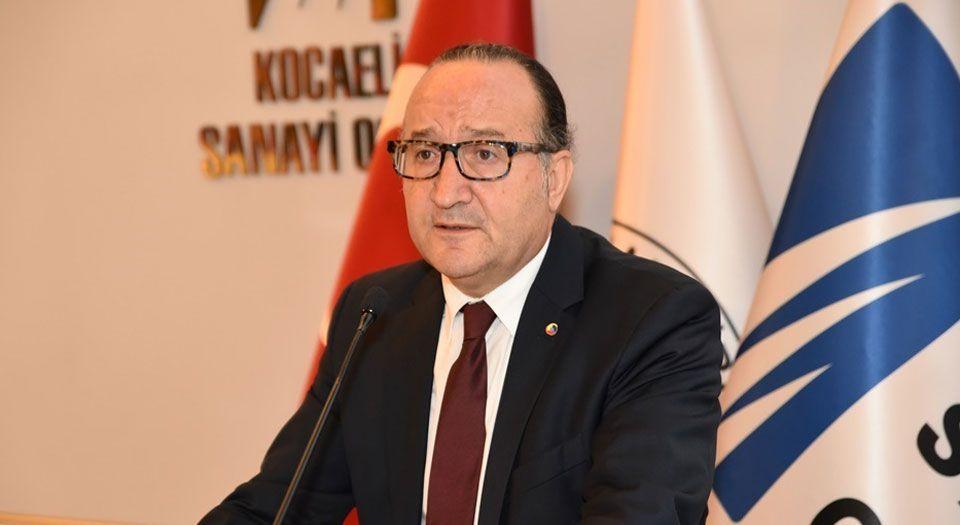 Photo of Kocaeli'den dış ticaret değerlendirmesi