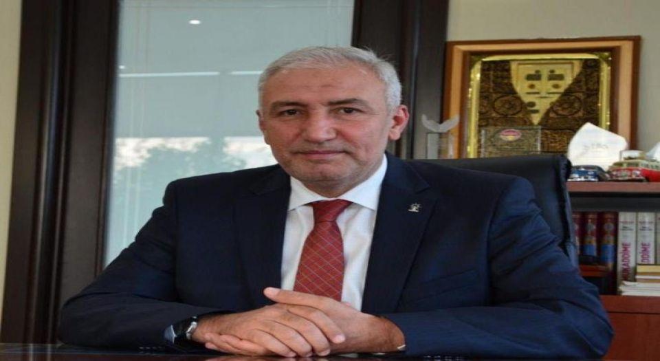 """Photo of Malatya Milletvekili Kahtalı: """"Eyle planı Türkiye için bir milat"""""""