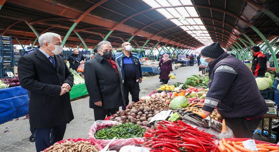 Photo of Kayseri Talas'ta 'yerinde karar' denetimleri