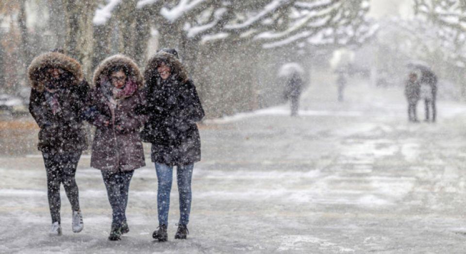 Photo of Bursa'da okullara 2 gün kar tatili