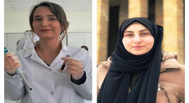 Photo of Aksaray'dan iki öğrenciye STAR desteği