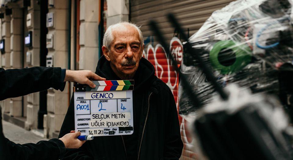 Photo of Genco Erkal'ın hayatı belgesel oluyor