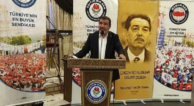 Photo of Sivas'ta memurlardan seyyanen zam çağrısı