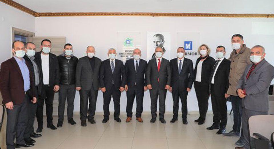 """Photo of """"Kocaeli Körfez'de akıllı belediyeciliğe entegre 16 yazılım var"""""""