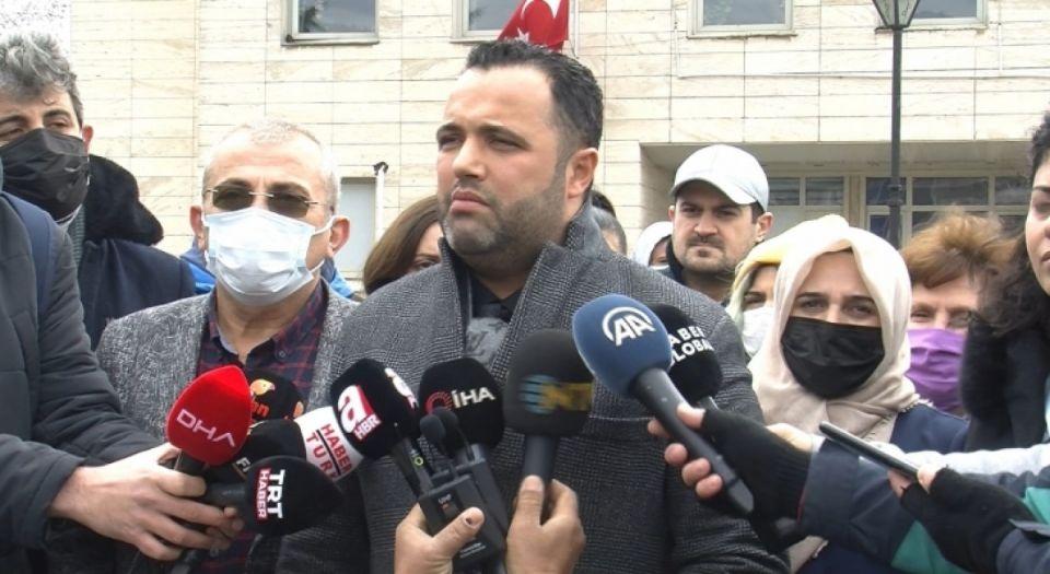 Photo of Pınar Gültekin davasında üçüncü duruşma