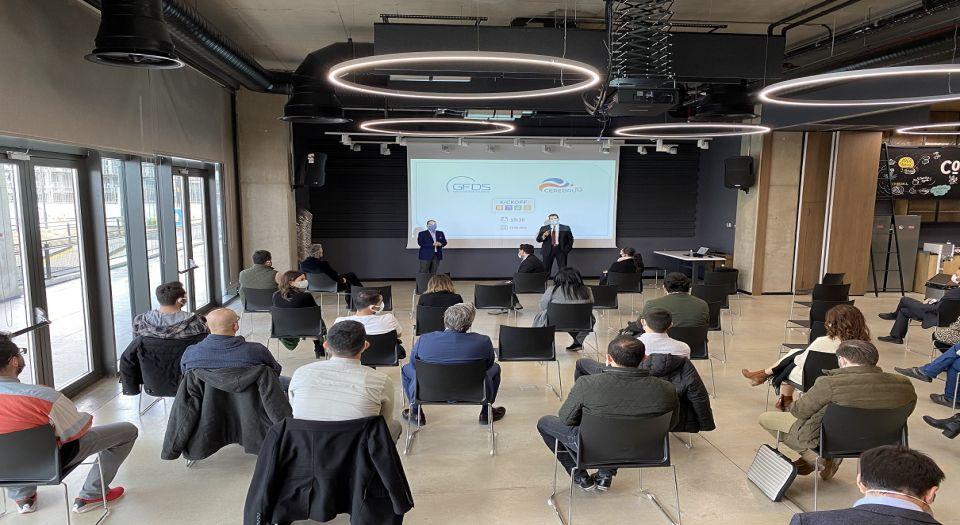 Photo of Türk şirketlerden 3 boyutlu teknoloji için güç birliği