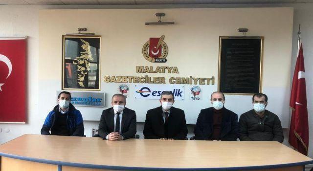 Photo of İnönü Üniversitesi'nde yeni bölümlere ihtiyaç var