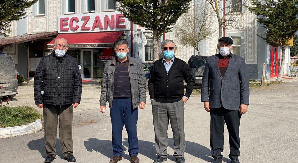 """Photo of """"Sakarya'nın yeni Adalet Sarayı Yenikent'e olmalı"""""""