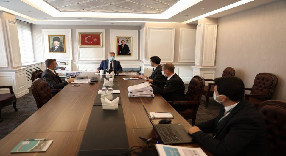 Photo of Kayseri Melikgazi'den e-imar açılımı