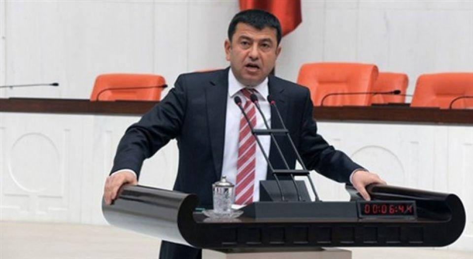 Photo of Veli Ağbaba'dan TARSİM isyanı
