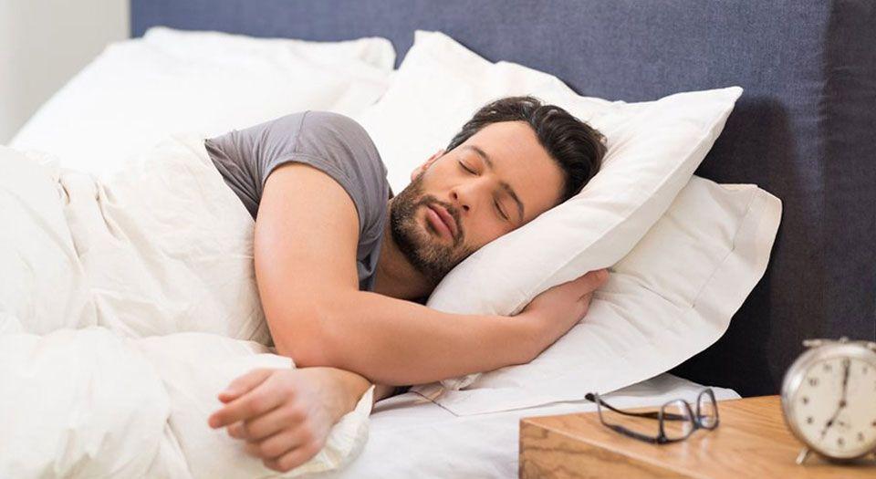 Photo of 'Karabasan'a karşı uyku öncesi yapmamanız gerekenler!